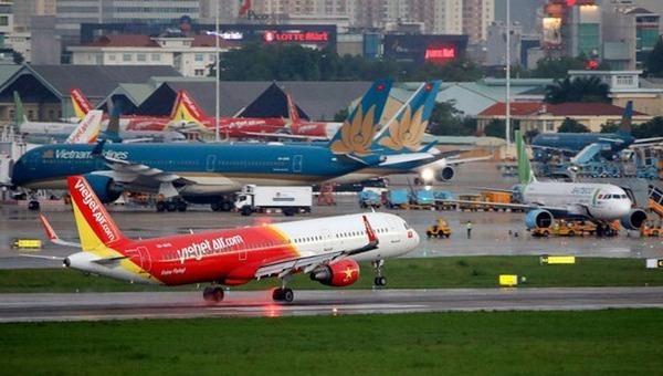 Hàng không dịp Tết Tân Sửu: Giai đoạn cao điểm sẽ có 150 chuyến bay đêm/ngày