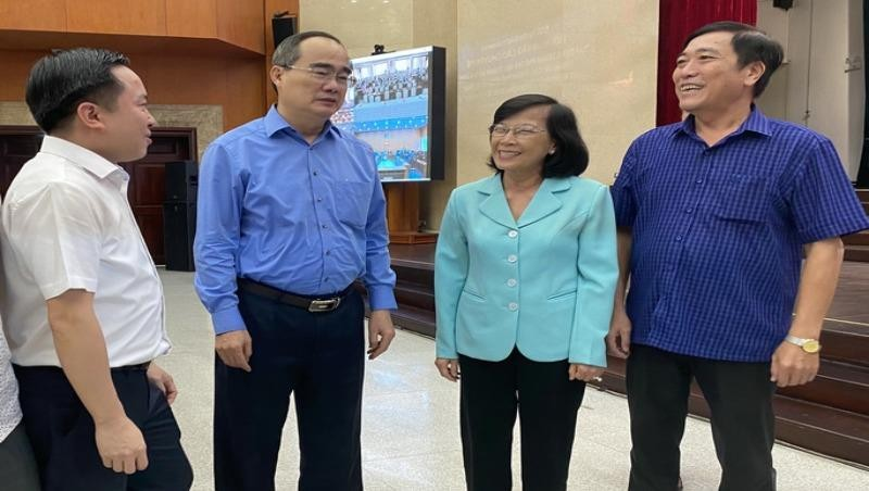 TP Thủ Đức sẽ đóng góp 30% GRDP kinh tế TP Hồ Chí Minh