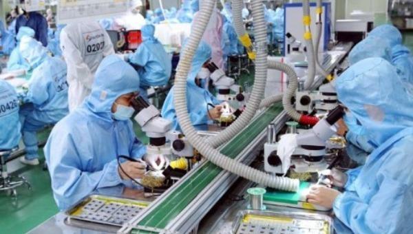 Đến năm 2030, Việt Nam làm chủ 20 công nghệ cao