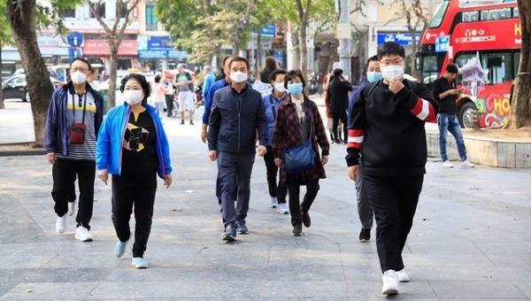 Không để lây lan dịch bệnh trong hoạt động du lịch