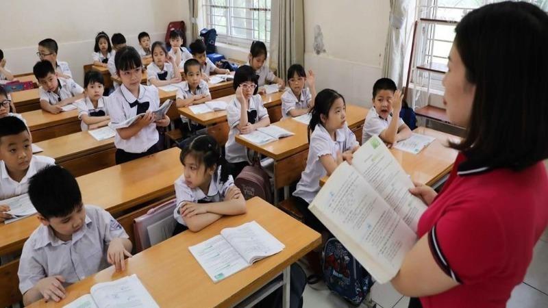 Giáo viên không giao bài cho học sinh dịp nghỉ Tết