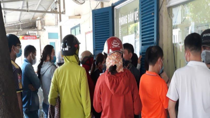 Đường sắt Việt Nam đưa 2 phương án đổi, trả vé vì dịch Covid-19