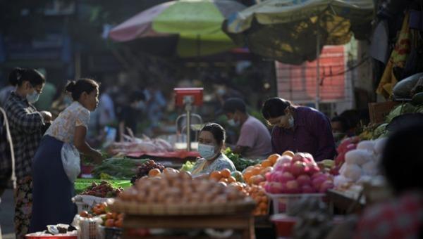 Sẵn sàng các biện pháp bảo hộ công dân tại Myanmar