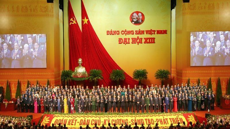 Đại hội của đoàn kết và khát vọng thịnh vượng