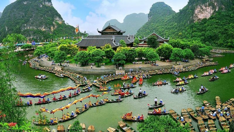 Ninh Bình: Chuẩn bị Năm Du lịch quốc gia 2021