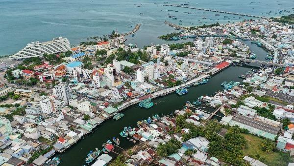 Đảo ngọc Phú Quốc thu hút hơn 16 tỷ USD đầu tư