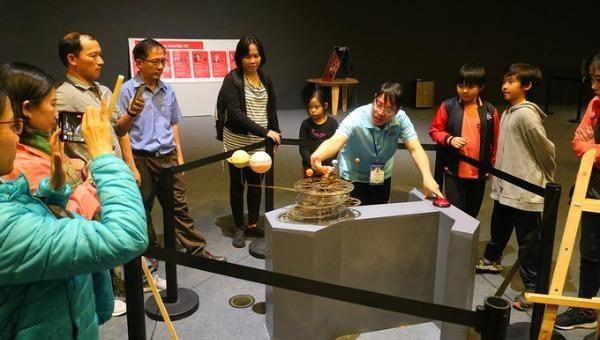 Bình Định: Tour du lịch khám phá khoa học mới