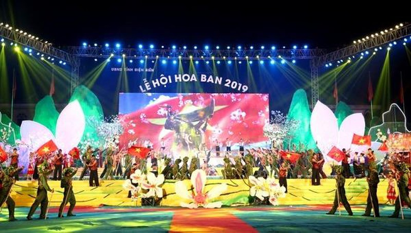 Lễ hội Hoa Ban dừng 2 năm liên tiếp vì Covid-19
