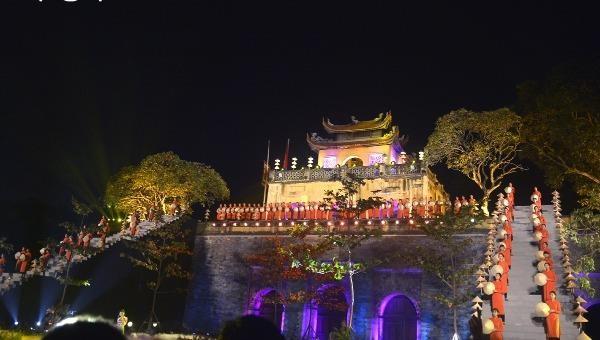 Đưa Khu di tích Hoàng thành Thăng Long thành công viên di sản