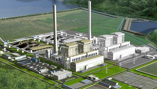 Quảng Bình sẽ có Nhà máy nhiệt điện II Quảng Trạch