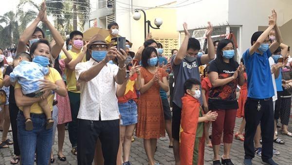 TP Hồ Chí Minh không còn điểm phong tỏa phòng dịch Covid-19