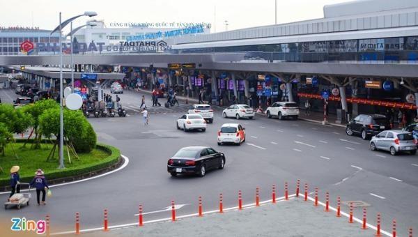 Điều chỉnh quy hoạch sân bay Tân Sơn Nhất