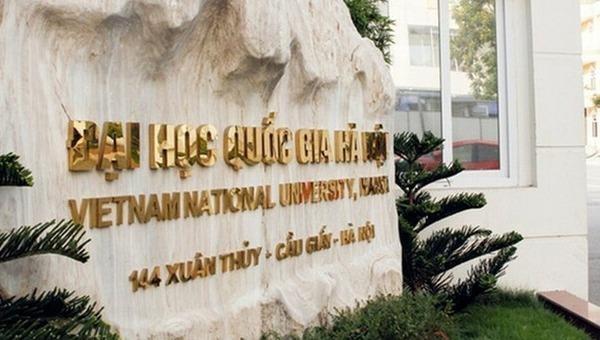 Đại học Quốc gia Hà Nội sẽ tổ chức nhiều đợt thi đánh giá năng lực