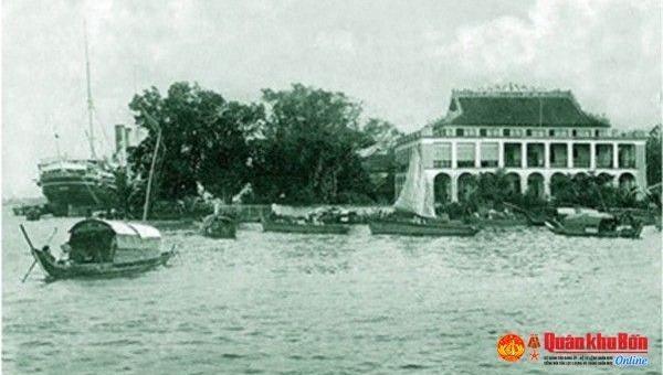 Nhiều hoạt động kỷ niệm Ngày Bác Hồ ra đi tìm đường cứu nước