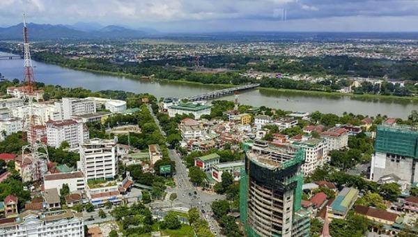 Thừa Thiên Huế sẽ là một trong 3 thành phố trực thuộc Trung ương mới.