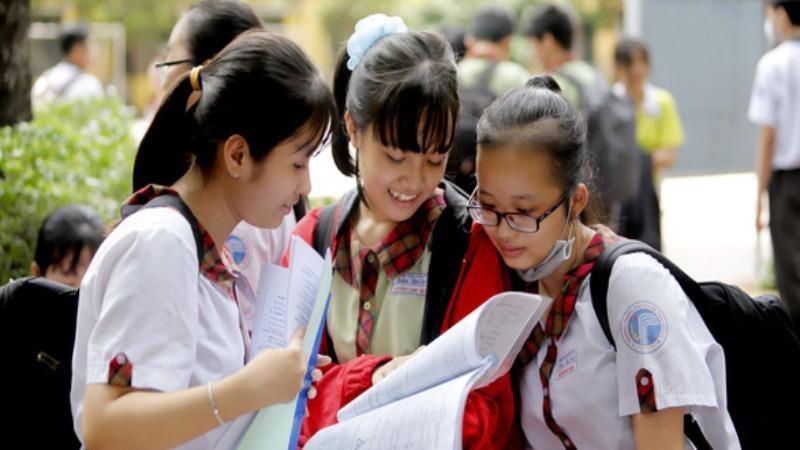 TP HCM đề xuất thay đổi cách tính điểm các môn thi vào lớp 10