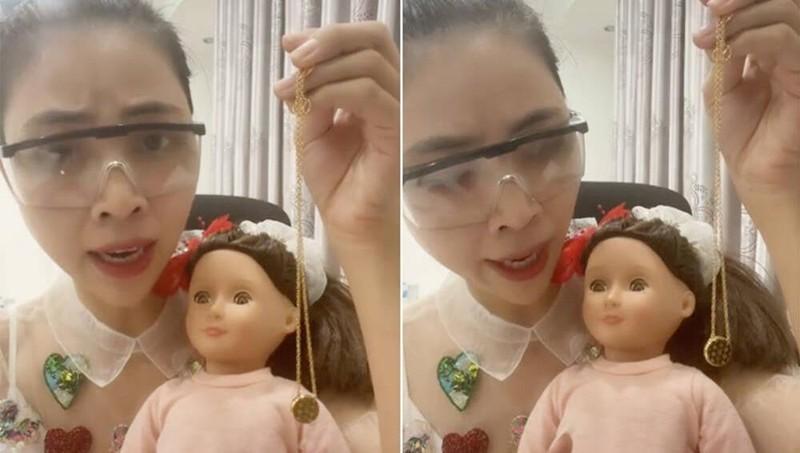 Youtuber Thơ Nguyễn cáo bệnh, trì hoãn lịch làm việc với cơ quan chức năng