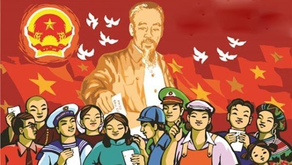 Hà Giang tích cực chuẩn bị công tác bầu cử