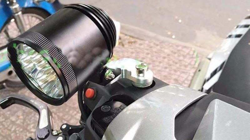 Độ đèn chiếu sáng xe ô tô: Trào lưu gây mất an toàn giao thông đang trở lại?