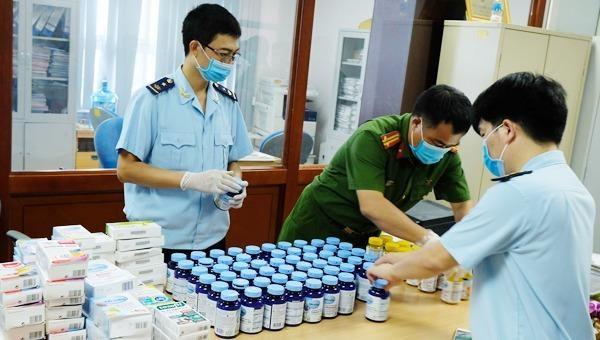 Số vụ vận chuyển ma túy trái phép qua đường hàng không vẫn rất nhiều