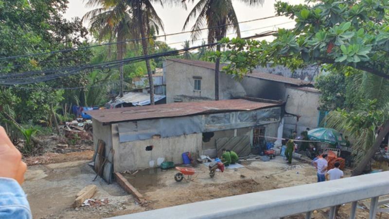 Tình trạng nạn nhân sống sót vụ cháy khiến 6 người trong gia đình tử vong