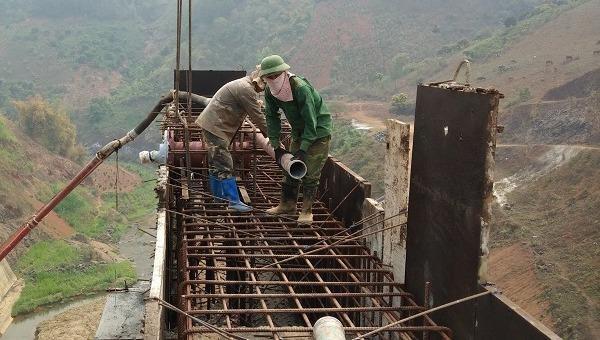 Hồ chứa nước bản Mòng (Sơn La): Dự án sắp hoàn thành, công tác đền bù vẫn… dang dở