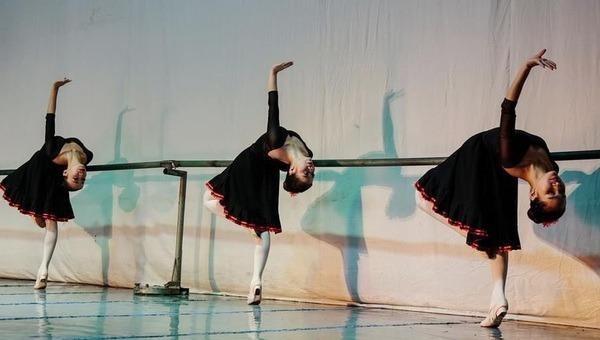 Đề nghị Bộ Giáo dục và Đào tạo xem xét việc cấp bằng THPT cho học viên trường múa