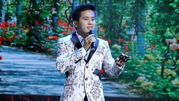 Chàng trai người Tày – Mai Trần Lâm nổi danh với dòng nhạc Bolero.