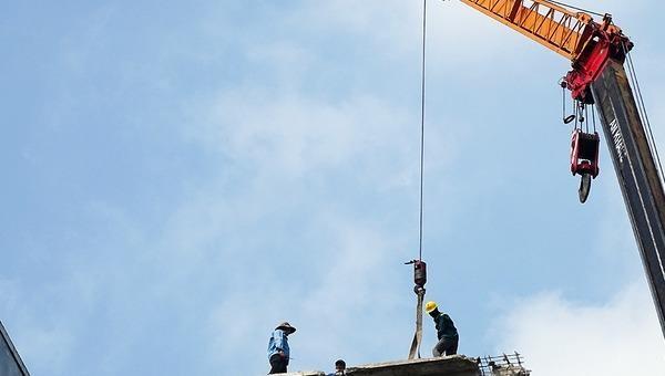 Nạn xây dựng không phép tại TP Hồ Chí Minh vẫn nhức nhối