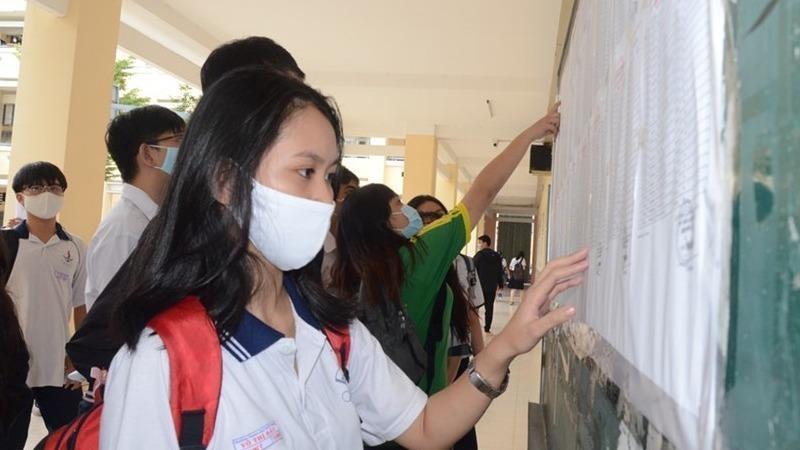 Điều kiện để thí sinh được miễn thi ngoại ngữ kỳ thi tốt nghiệp THPT 2021