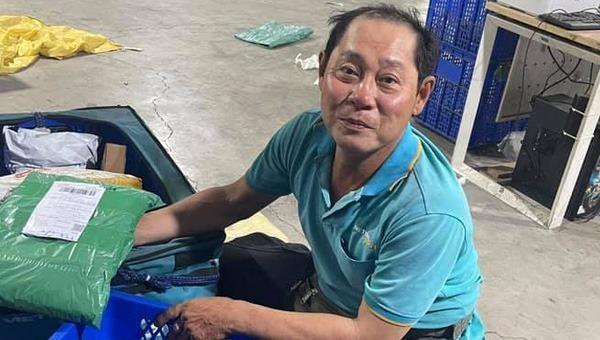Ông Trịnh Hữu Thái.