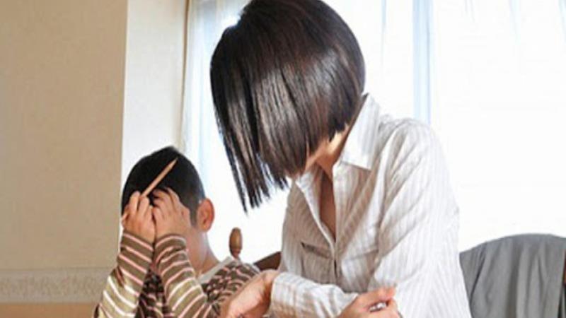 Sự kỳ vọng về con cái nhiều khi tạo áp lực cho chính các bậc cha mẹ.