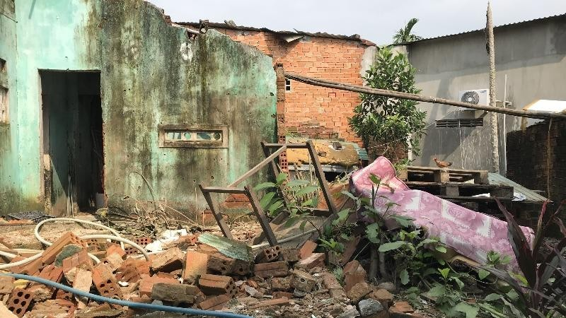 Dự án 'treo' được 'cởi trói' sau 24 năm tại Quảng Ngãi: Tùy hứng 'quy hoạch', hậu quả đẩy hết cho người dân