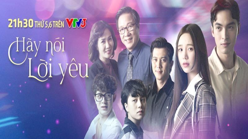 Nhiều phim truyền hình về đề tài gia đình đang thu hút khán giả.