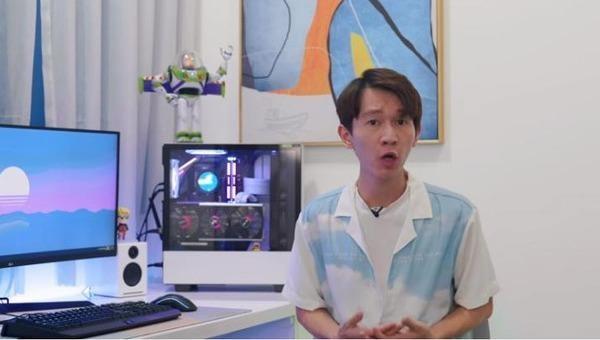Người đại diện kênh YouTube Thơ Nguyễn thông báo kênh hoạt động trở lại.