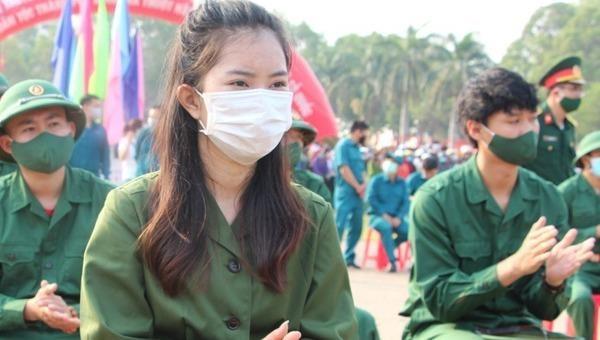 Các trường quân đội điều chỉnh thời gian tổ chức sơ tuyển