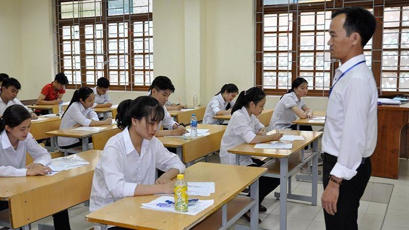 Những mốc thời gian thí sinh cần lưu ý trong kỳ thi tốt nghiệp THPT