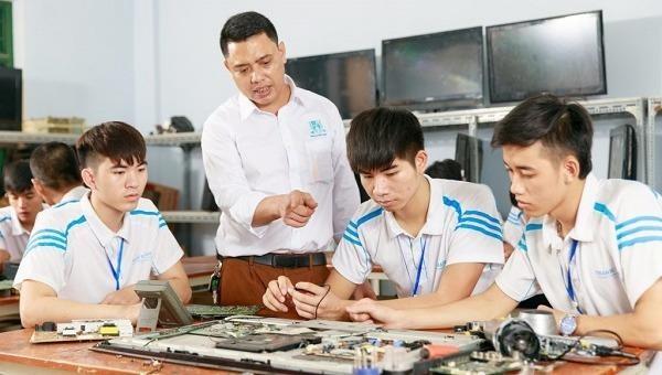 Điểm mới trong Kỳ thi kỹ năng nghề quốc gia năm 2021