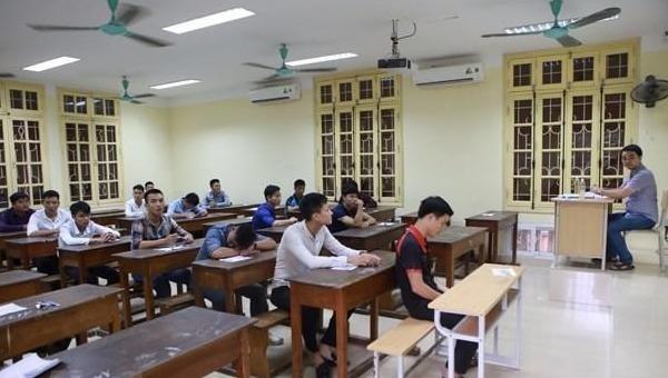 Thí sinh thi tốt nghiệp THPT vi phạm quy chế bị xử lý thế nào?