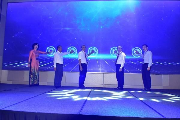 Đây là Trung tâm Giám sát điều hành đô thị thông minh cấp tỉnh đầu tiên tại Việt Nam