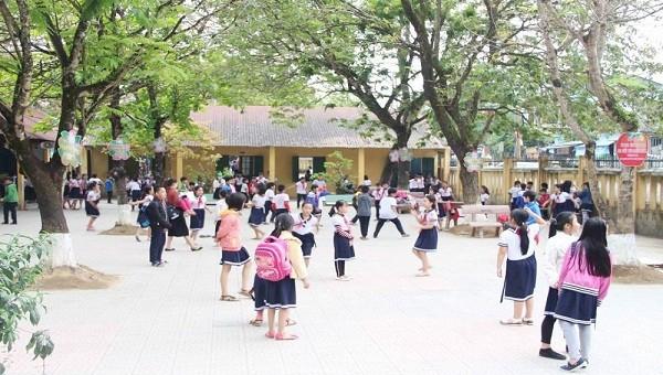 Học sinh Thừa Thiên Huế nghỉ học đến hết tháng 2