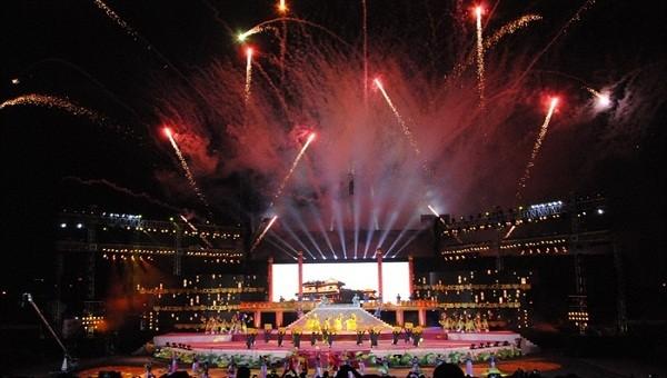 Festival Huế lần thứ 11 sẽ dời thời gian tổ chức