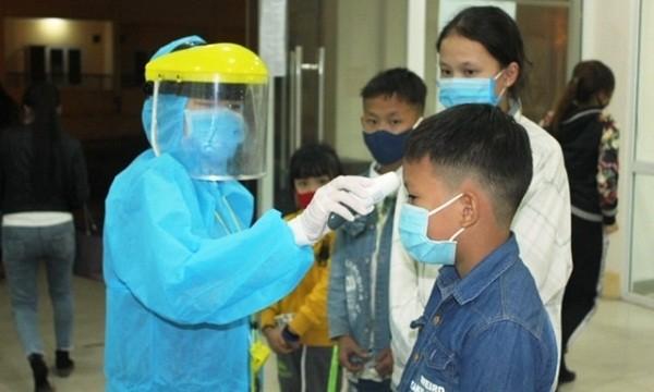 Thừa Thiên Huế cách ly 39 công dân về từ Lào