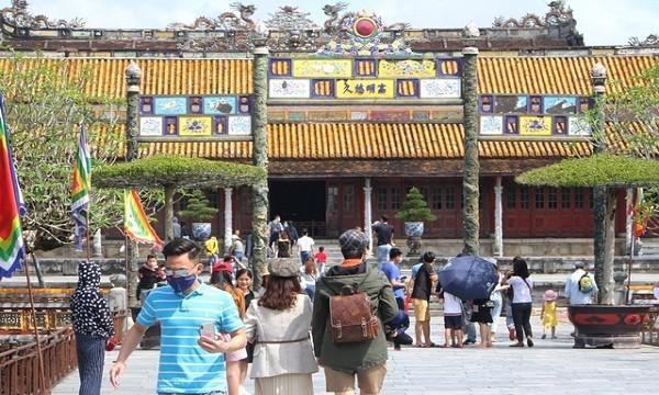 Diễn đàn Du lịch Huế năm 2020: Kết nối lữ hành, kích cầu thị trường