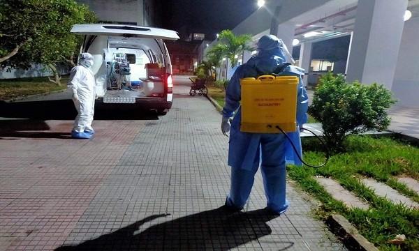 Thừa Thiên - Huế phát thông báo khẩn truy vết phòng lây lan Covid-19