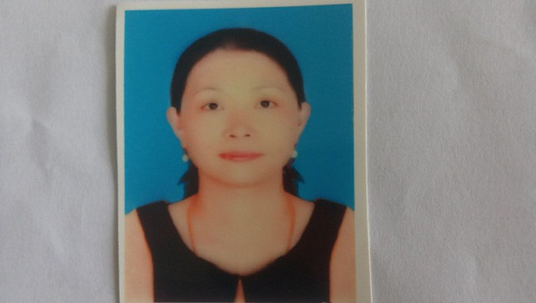 Đối tượng Lê Thị Quỳnh Trâm