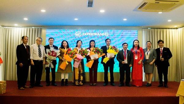 Công ty Cổ phần Tư vấn du học và định cư Expertrans khai trương văn phòng đại diện tại tỉnh Quảng Trị