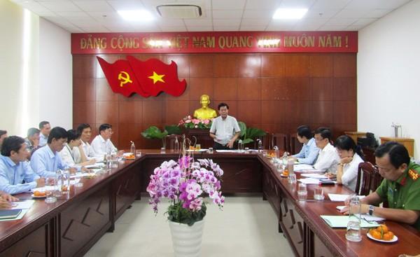 Long An: Trung tâm Phục vụ hành chính công tháo gỡ khó khăn trong giải quyết thủ tục hành chính