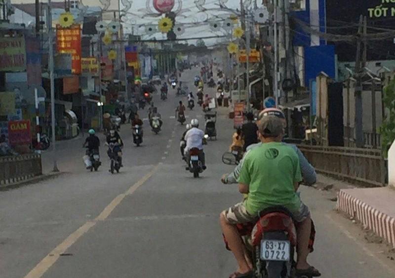 Các lẽ hội văn hóa và tôn giáo ở Tiền Giang sẽ được hoãn đến hết ngày 22/4