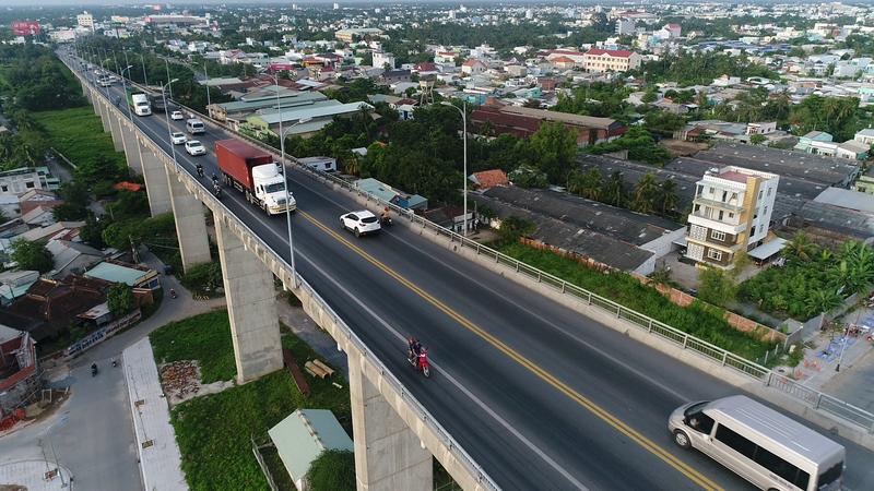 Tiền Giang hoàn thành nhiệm vụ xây dựng nông thôn mới năm 2019